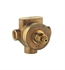 Grohe 3-Port Rough-in Valve
