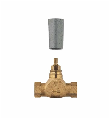 Grohe 29273000 Concealed stop-valve, 1/2""