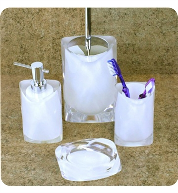 Nameeks TW100-22 Gedy Bathroom Accessory Set