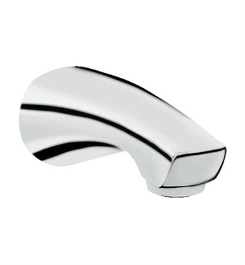Grohe 13191000 Arden Wall Mount Tub Spout in Chrome