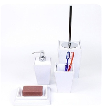 Nameeks KY100-02 Gedy Bathroom Accessory Set