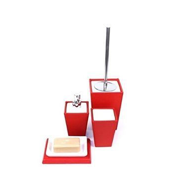 Nameeks KY100-06 Gedy Bathroom Accessory Set