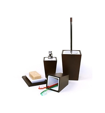 Nameeks KY100-31 Gedy Bathroom Accessory Set