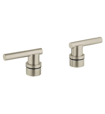 Grohe 18027EN0 Atrio Lever Handles For Kitchen/Bar & Lavatories in Brushed Nickel