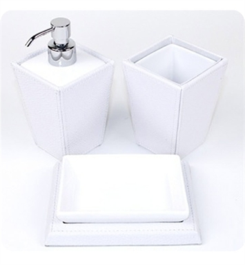 Nameeks KY200-02 Gedy Bathroom Accessory Set