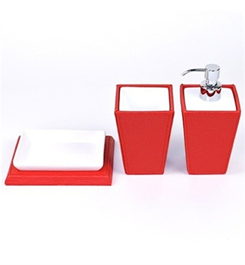 Nameeks KY200-06 Gedy Bathroom Accessory Set