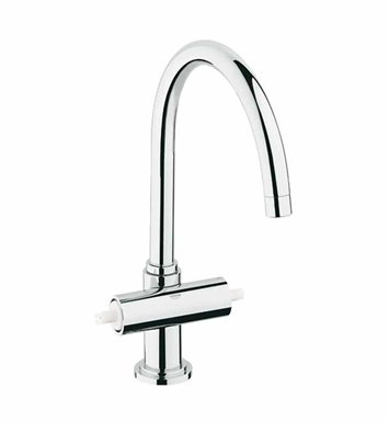 Grohe 31001000 Atrio Kitchen/Bar Faucet in Chrome