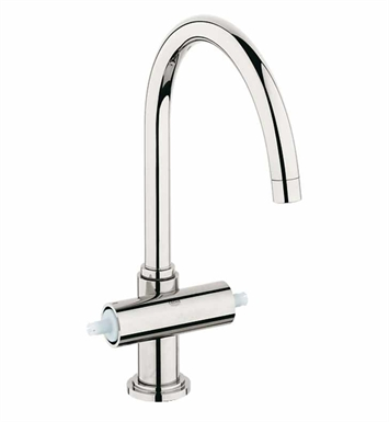 Grohe 31001BE0 Atrio Kitchen/Bar Faucet in Polished Nickel