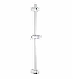 Grohe Euphoria Shower Bar in Chrome