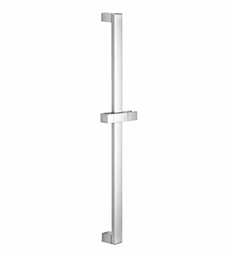 Grohe Euphoria Cube Shower Bar in Chrome