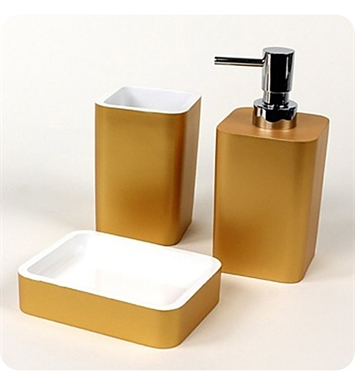 Nameeks ARI200-87 Gedy Bathroom Accessory Set