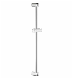 Grohe New Tempesta Shower Bar in Brushed Nickel