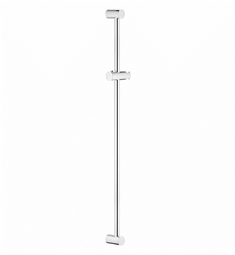 Grohe New Tempesta Rustic Shower Bar in Chrome