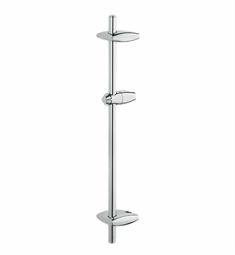 Grohe Movario Shower Bar in Chrome