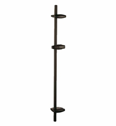 Grohe Movario Shower Bar in Oil Rubbed Bronze