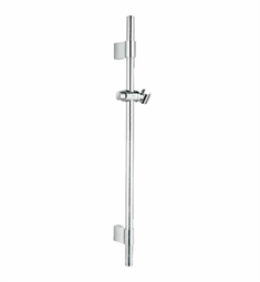 Grohe Rainshower Shower Bar in Polished Nickel