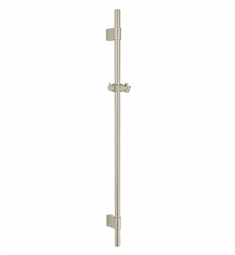 Grohe Rainshower Shower Bar in Brushed Nickel