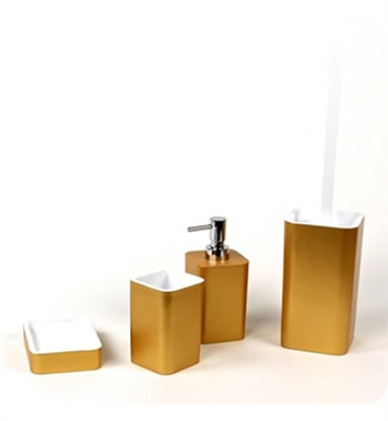 Nameeks ARI100-87 Gedy Bathroom Accessory Set