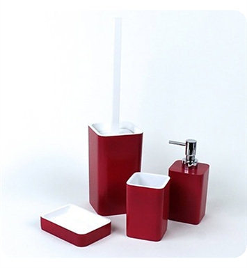 Nameeks ARI100-53 Gedy Bathroom Accessory Set