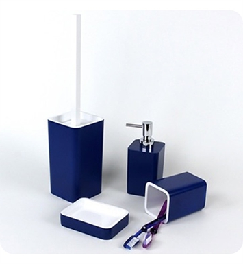 Nameeks ARI100-05 Gedy Bathroom Accessory Set