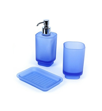 Nameeks JOY200-S1 Gedy Bathroom Accessory Set