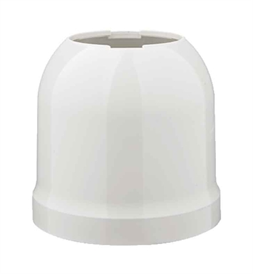 Grohe 01734L00 Europlus Cap in White