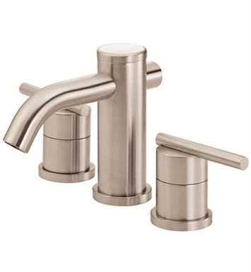 Danze D304058BN Parma™ Widespread Lavatory Faucets in Brushed Nickel