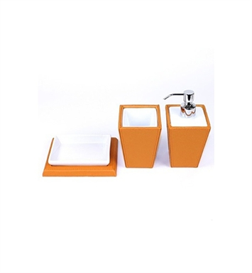 Nameeks KY200 Gedy Bathroom Accessory Set