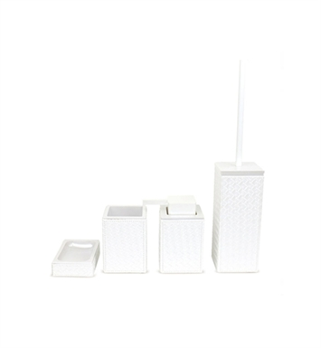 Nameeks MK100 Gedy Bathroom Accessory Set