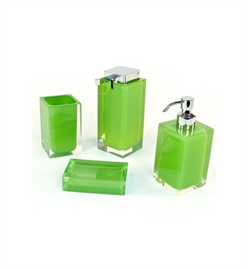 Nameeks RA200-04 Gedy Bathroom Accessory Set