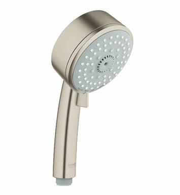 grohe 27575en0 new tempesta cosmopolitan 100 hand shower. Black Bedroom Furniture Sets. Home Design Ideas