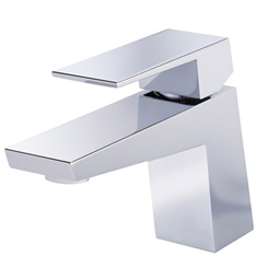 Danze Mid-town™ Single Handle Lavatory Faucet in Chrome