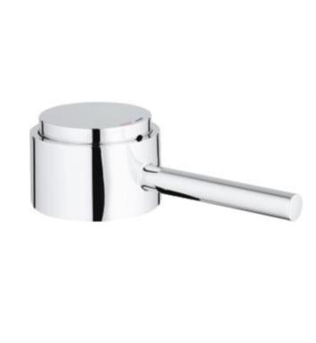 "Grohe 46634000 3 3/4"" Lever Handle in Chrome"