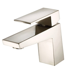 Danze Mid-town™ Single Handle Lavatory Faucet in Brushed Nickel