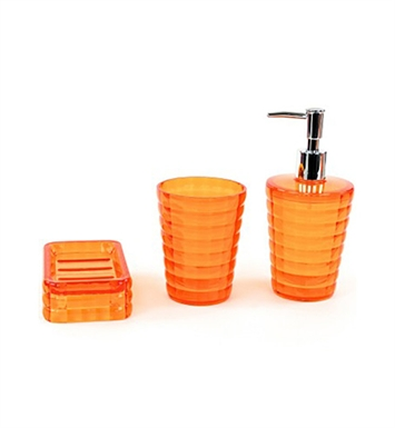 Nameeks GL200-67 Gedy Bathroom Accessory Set