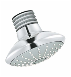 Grohe Euphoria 110 Mono Shower Head in Chrome