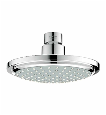 Grohe 28233000 Euphoria Cosmopolitan 160 Shower Head in Chrome