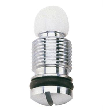 "Grohe 47005000 2"" Isolating Valve Stop for 25.000 Series in Chrome"