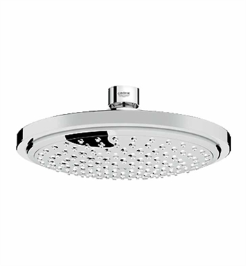 Grohe 27492000 Euphoria Cosmopolitan 180 Shower Head in Chrome