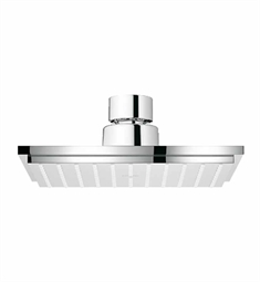 Grohe Euphoria Cube 150 Shower Head in Chrome