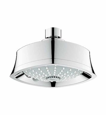 Grohe 26035000 Grandera Shower Head in Chrome