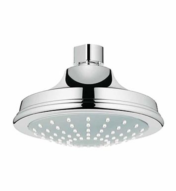 Grohe 27811EN0 Euphoria Rustic 130 Shower Head in Brushed Nickel