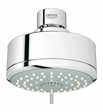 Grohe 27591000 New Tempesta Cosmopolitan 100 Shower Head in Chrome