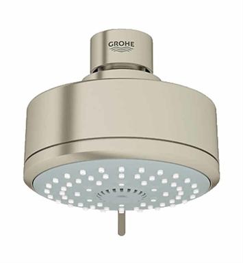 grohe 26043en0 new tempesta cosmopolitan 100 shower head. Black Bedroom Furniture Sets. Home Design Ideas