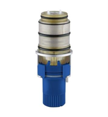 "Grohe 47175000 3 1/8"" Thermostatic Compact Cartridge"