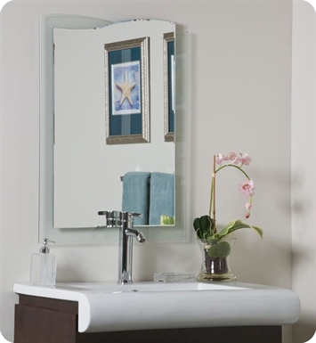 Decor Wonderland SSM448 The Tula Wall Mirror