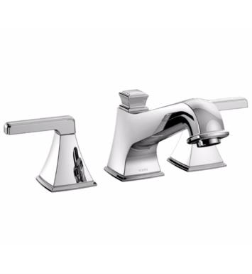 "TOTO TB221DD Connelly 10"" Three Hole Deck Mounted Roman Tub Filler Trim with Lever Handles"