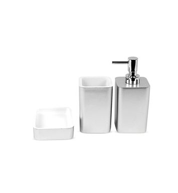 Nameeks ARI200-73 Gedy Bathroom Accessory Set