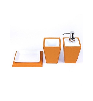 Nameeks KY200-67 Gedy Bathroom Accessory Set