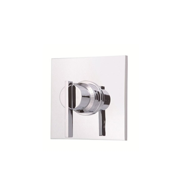 Danze D562044T Sirius™ Single Handle 3/4'' Thermostatic Shower Valve Trim Kit in Chrome